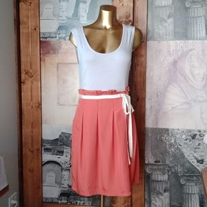 Pink Martini dress